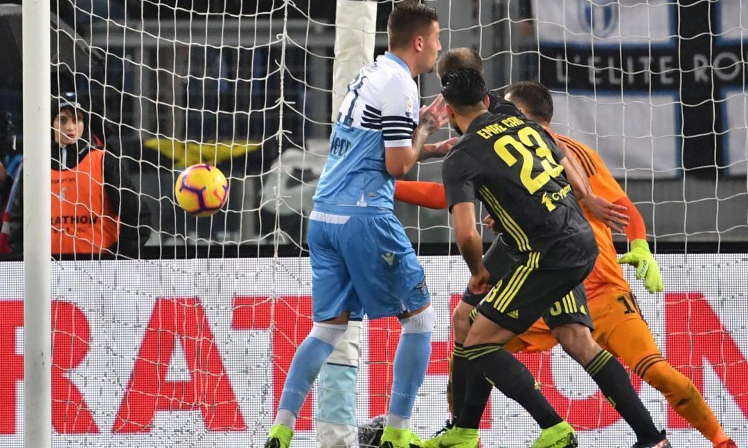 Lazio: 'Juve, ci vediamo in Supercoppa'. C'è il nodo data FOTO
