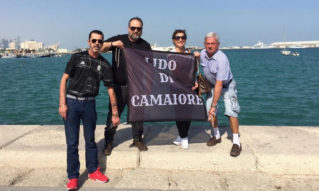 Juventini a Gedda: 'Noi, uno striscione e quel ricordo di Doha...' FOTO