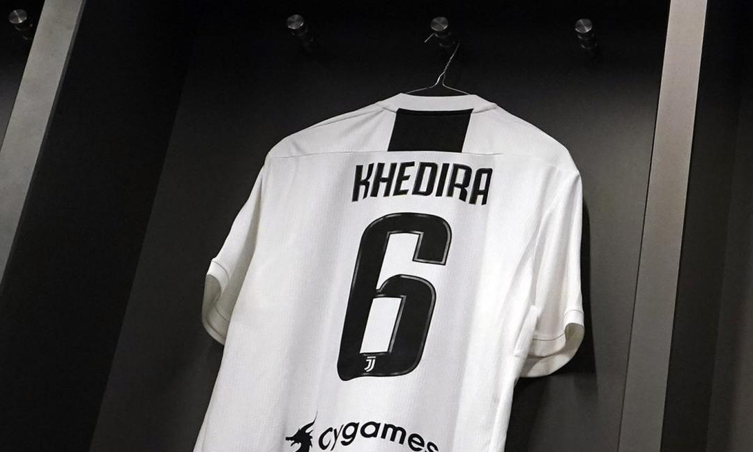 Khedira, il centrocampista inesistente