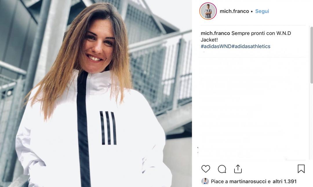 Juve Women, UFFICIALE: Franco dice addio dopo tre anni