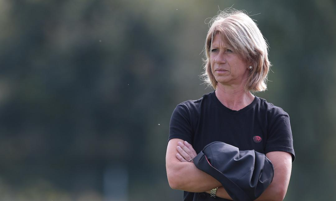 Women, UFFICIALE: Morace lascia il Milan!