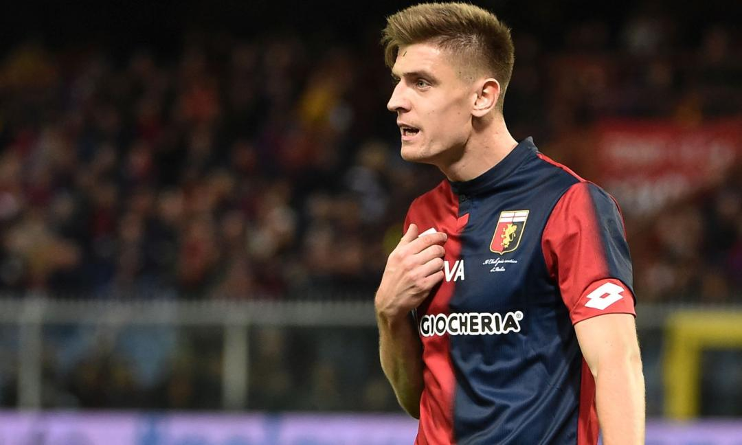 Milan, il piano per avere subito Piatek: si è mossa anche la Juve