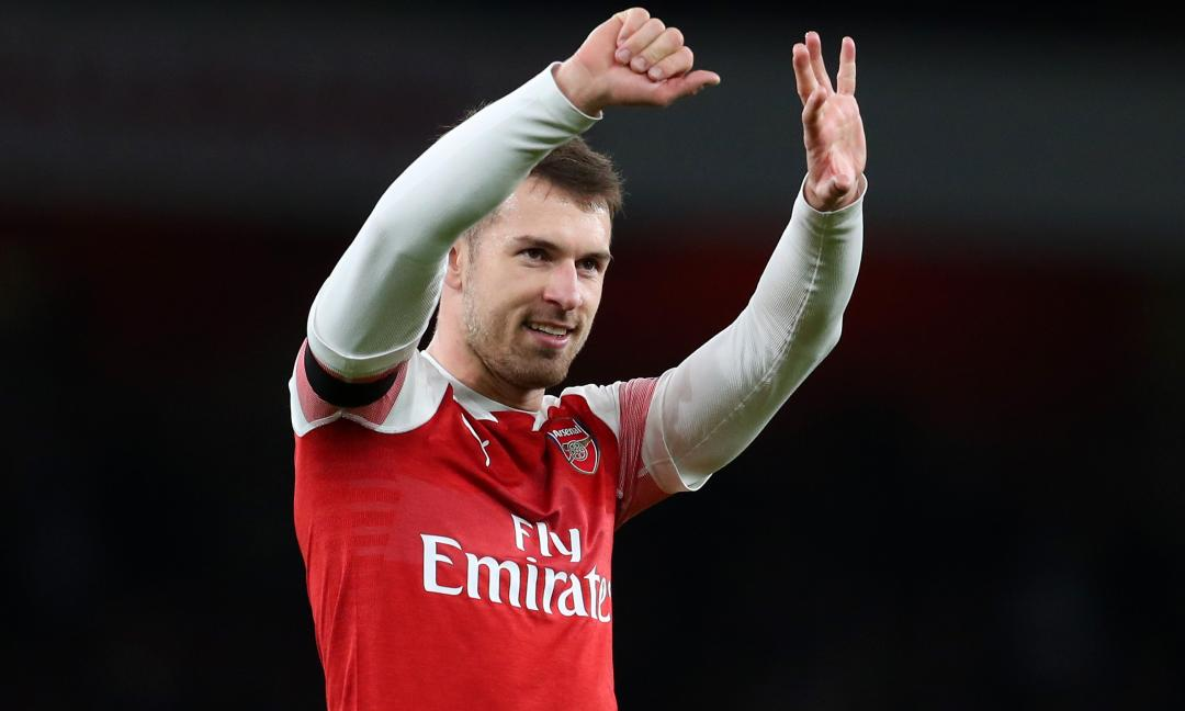 Mercato Juve: Ramsey subito, furia Higuain, rischio Kean, spunta Modric!