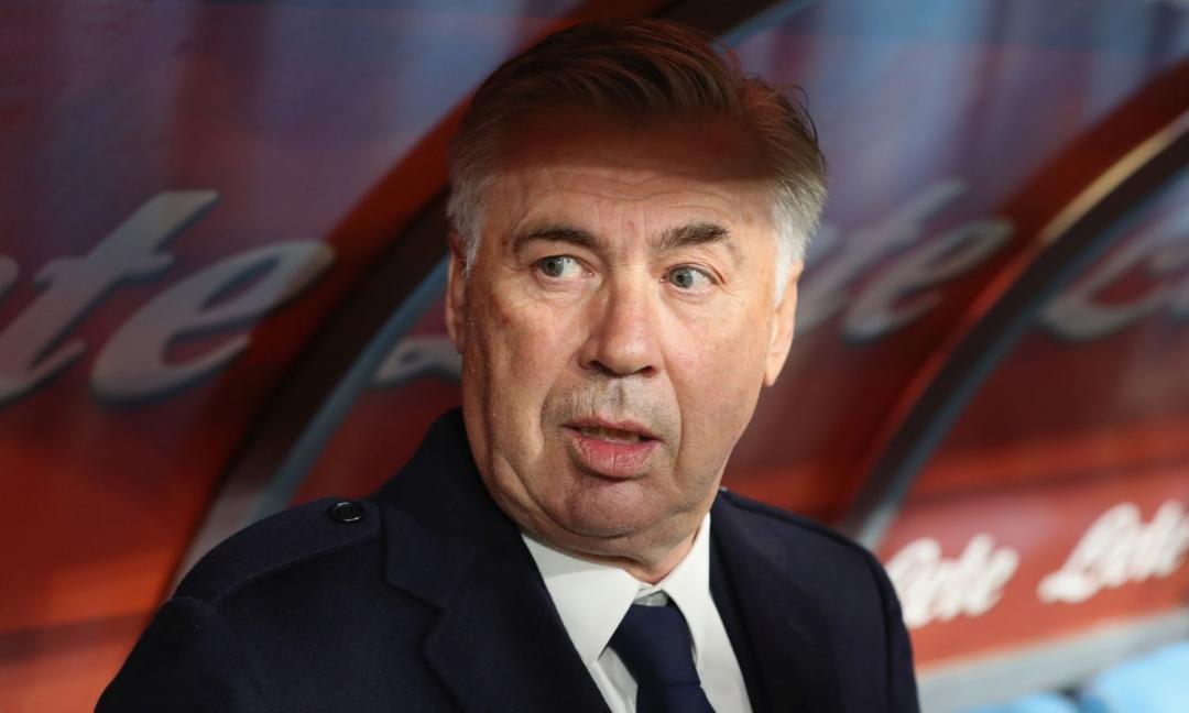 Napoli, sfida alla Juve per un obiettivo: 'Ancelotti è pazzo di lui'