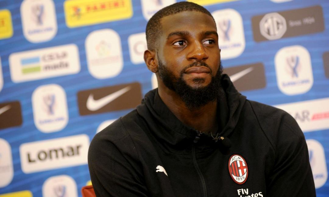 Bakayoko non ha dubbi: 'Il Milan può battere la Juve'