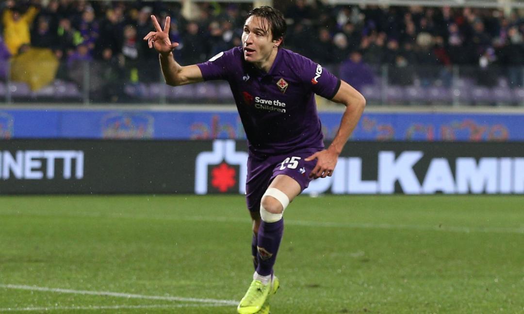 Chiesa-Juve: l'Inter sorpassa i bianconeri