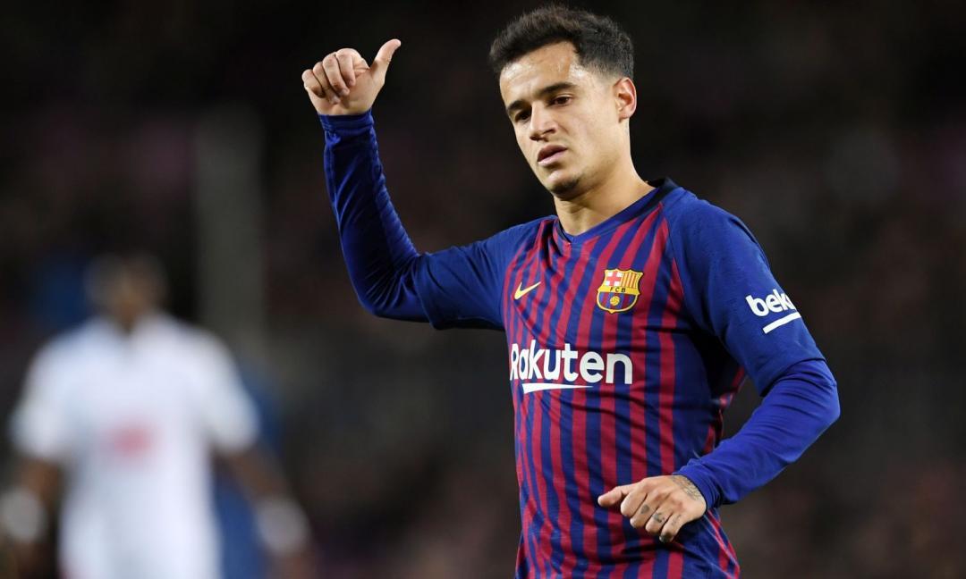 Klopp chiude le porte a Coutinho: la Juve può approfittarne