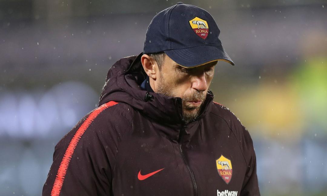 La Roma eguaglia la Juve: 7 italiani in campo come nel 2013