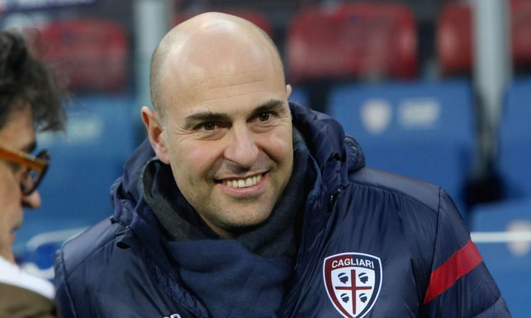 Il Cagliari ha chiesto un esterno alla Juve
