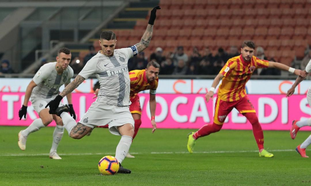 'Icardi non serve alla Juve e nemmeno al Napoli': il commento