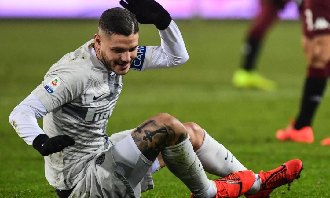 Icardi sul mercato: ora può davvero lasciare l'Inter!