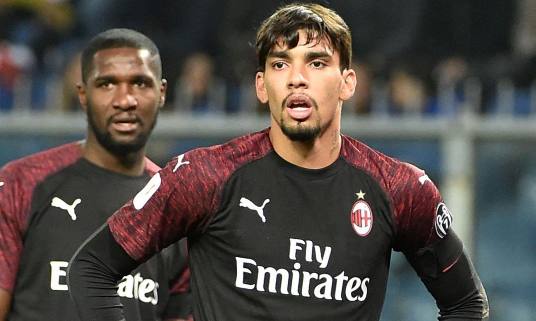 Supercoppa, la decisione di Gattuso su Paquetà