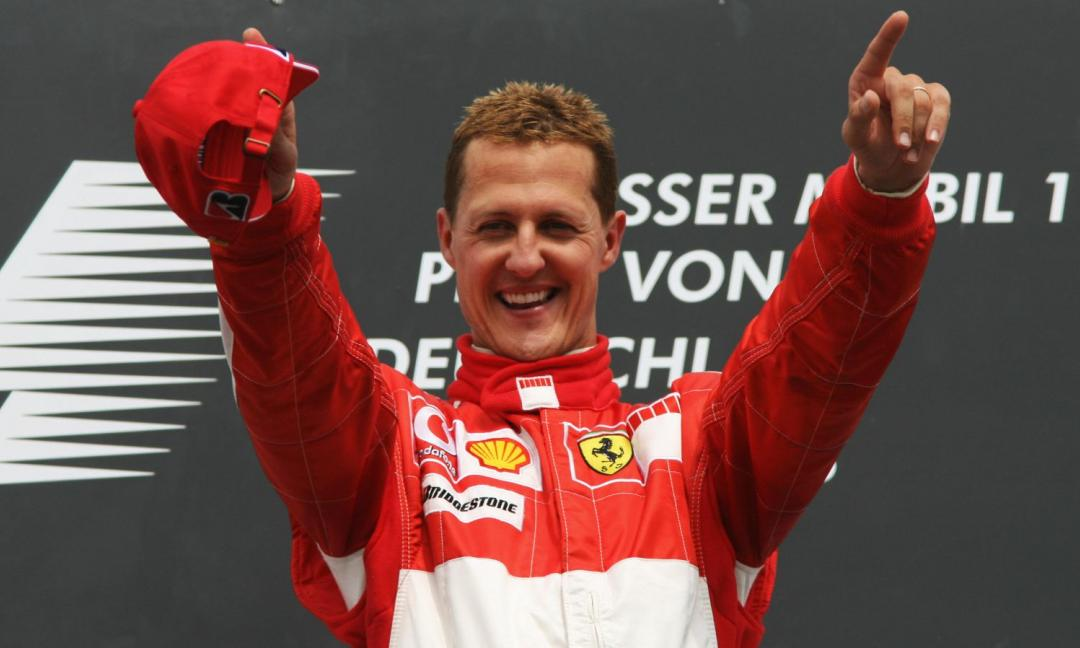 Schumacher, il personale dell'ospedale: 'E' cosciente'
