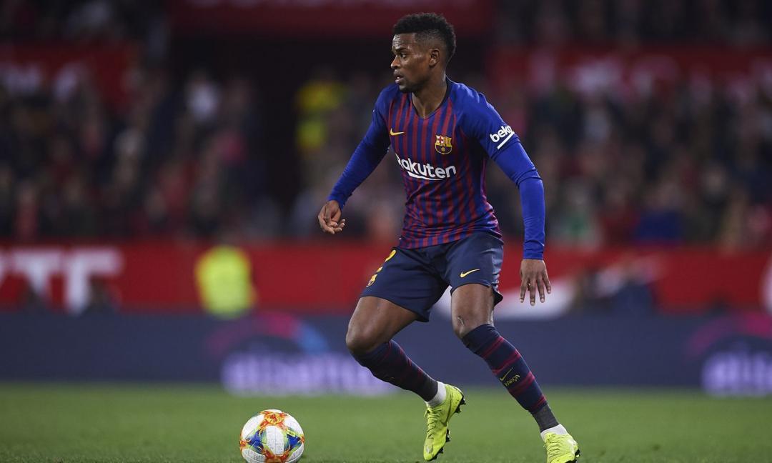 Il Barça vuole scambiare Semedo con la Juve, ma c'è un problema