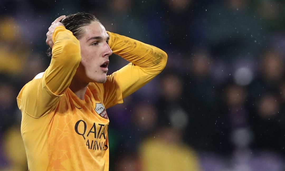 Vecchi: 'Zaniolo come Gerrard, ecco perché l'Inter l'ha venduto'