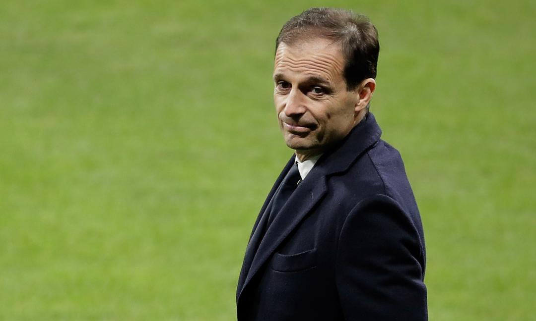 Juve-Ajax, ci vuole un'altra 'Allegrata'. Ecco a cosa sta pensando il tecnico