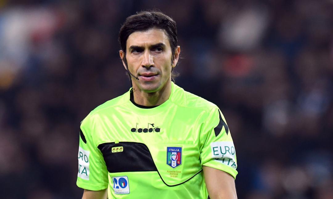 Genoa-Juve, la MOVIOLA: De Ligt giù in area, Favilli rischia il rosso. Tutti gli episodi