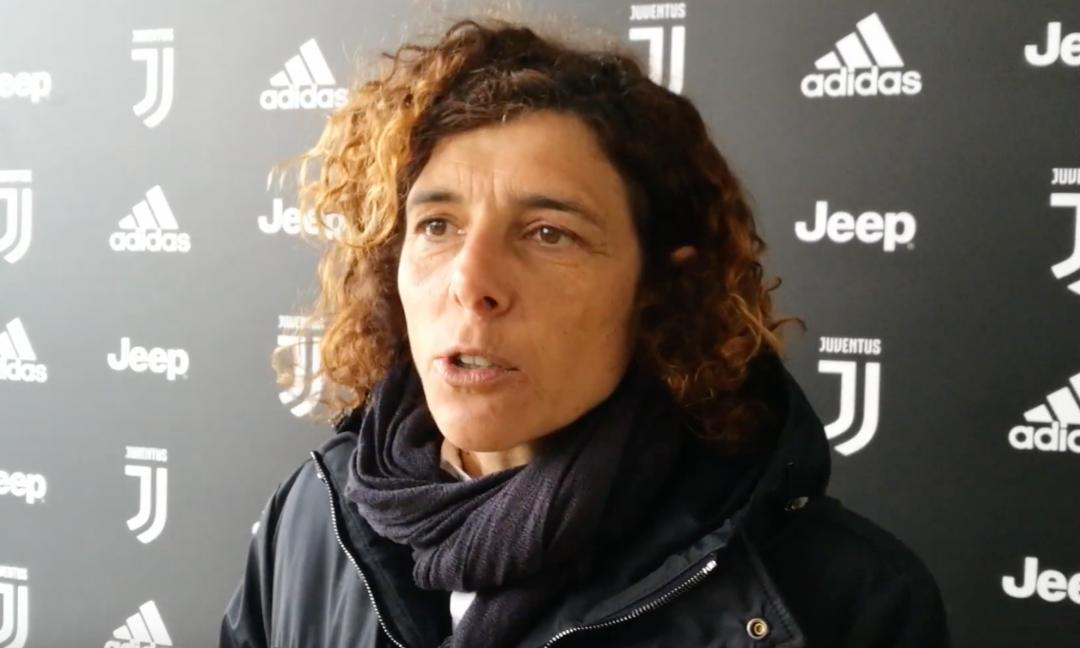 Rita Guarino saluta Allegri e ricorda i suoi trofei: 'Grazie' FOTO