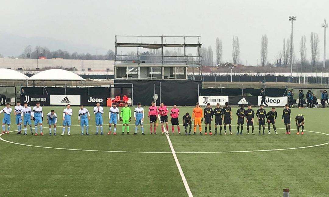 Under 16, Juve-Lazio 3-2: decide Bevilacqua all'ultimo!