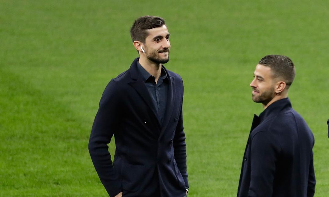 Perin torna a Marassi da avversario: l'accoglienza dei tifosi del Genoa