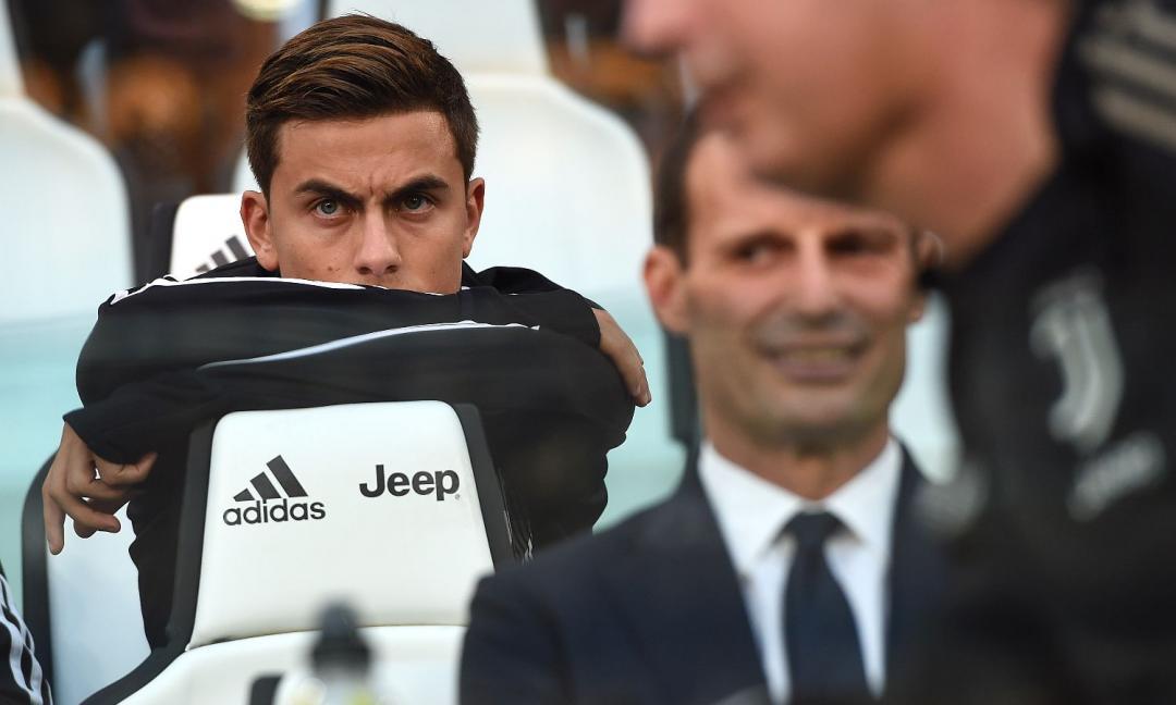 Dybala, il fratello-agente: 'Molte possibilità che lasci la Juve. E non sarà l'unico...'