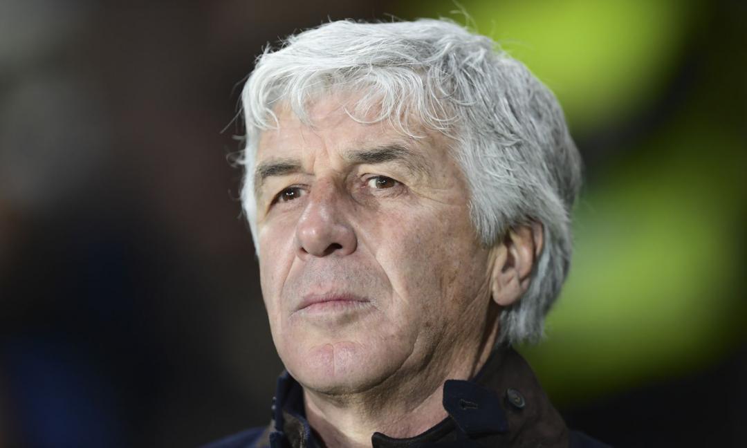 Gasperini attacca l'Inter: 'Mi hanno bruciato'