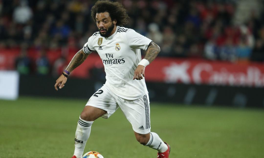 Mercato Juve: altri due segnali da Marcelo, il colpo si avvicina