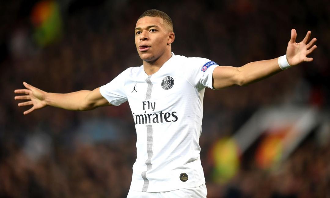 Clamoroso: 'Il bond Juve per pagare Mbappé'