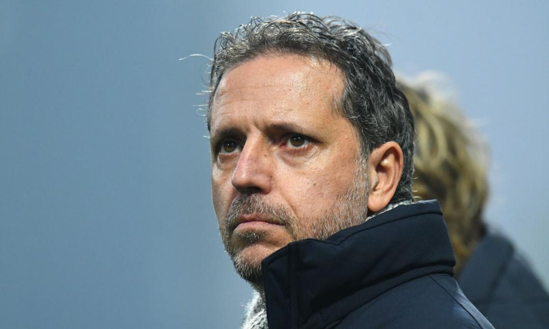 Paratici: 'Juve abituata alla Champions. L'Ajax ha grandi giocatori'
