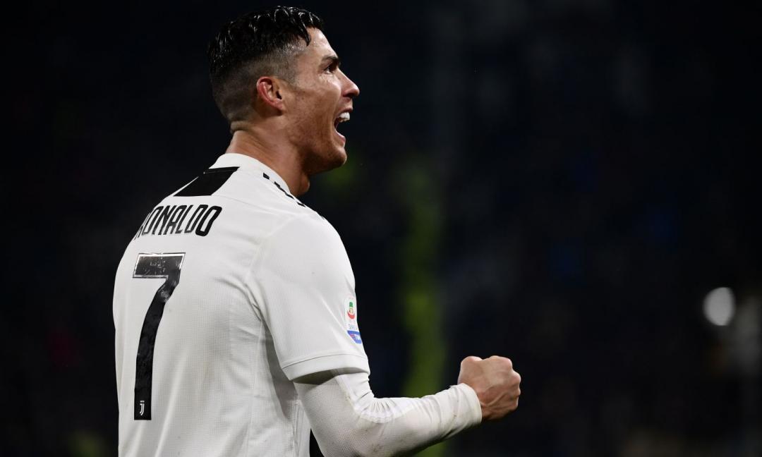 Atletico-Juve, Ronaldo a caccia di un gol 'speciale'