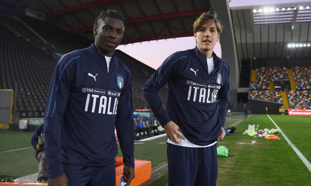 Juve-Roma, si pensa allo scambio Higuain-Zaniolo