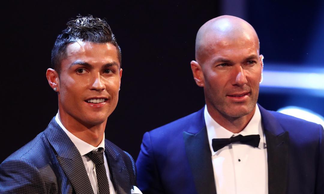 Riquelme, candidato a pres. Real Madrid: 'Riprendo Ronaldo e caccio Zidane'