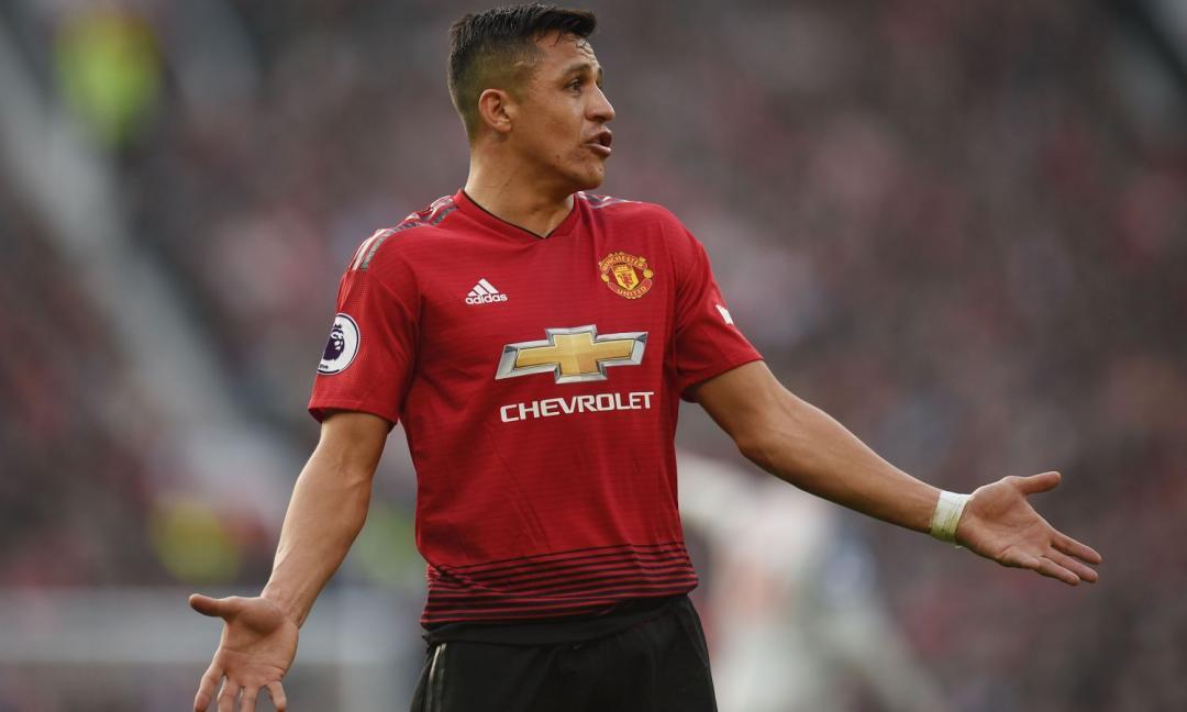 Sanchez bussa alla porta della Juve, la risposta di Paratici