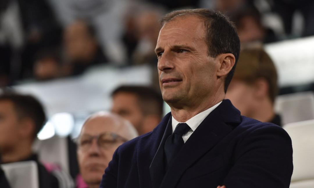Formazioni Genoa-Juve: Allegri ha un dubbio in attacco