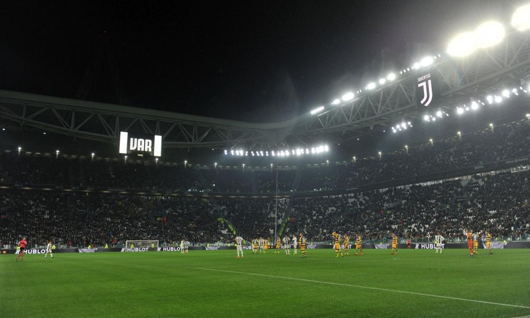 Juve, che numeri in Coppa Italia: una sola sconfitta allo Stadium
