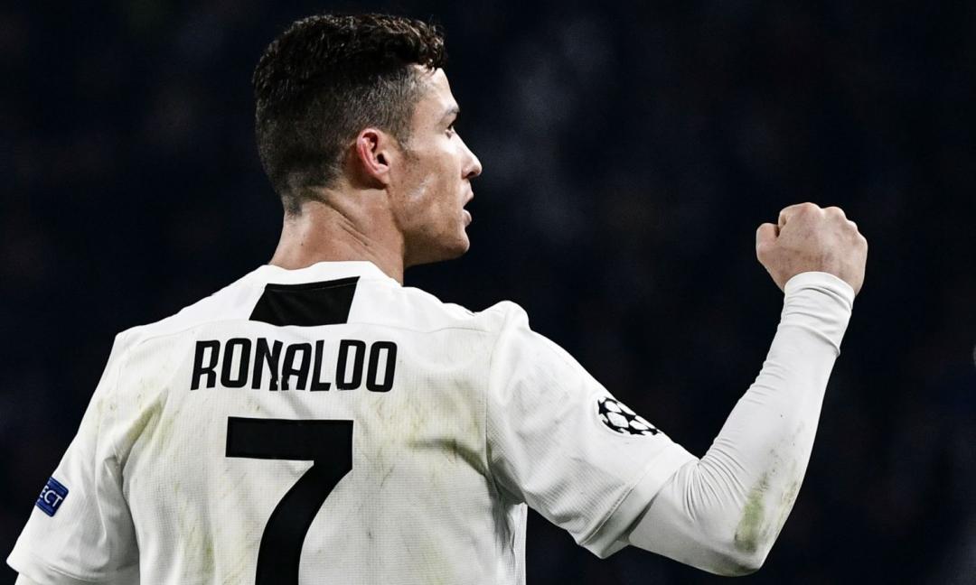 Ronaldo non convocato per Genoa-Juve