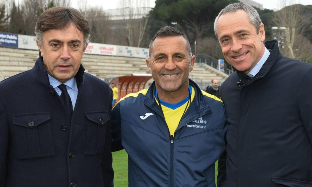 Di Livio: 'Juve, uscire con il Porto sarebbe catastrofe. Pirlo si gioca tutto'