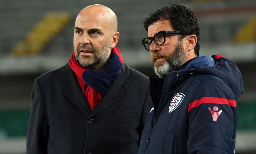 UFFICIALE: Cagliari, banditi a vita 3 tifosi dallo stadio