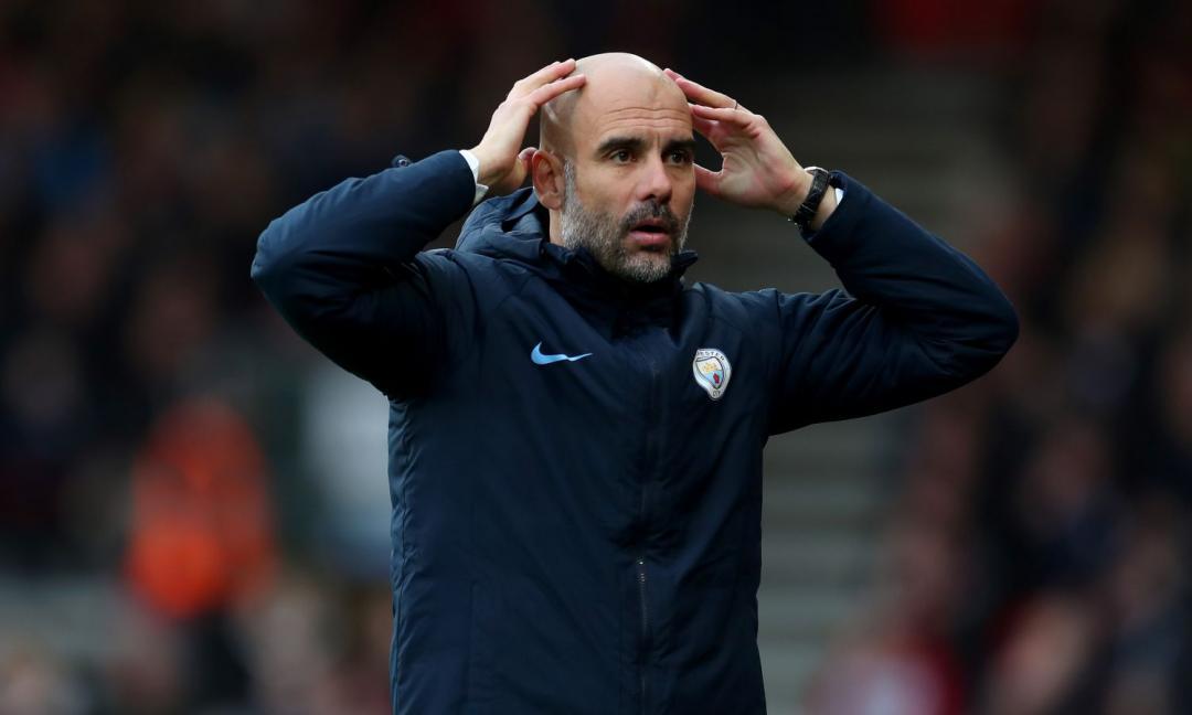 UFFICIALE: City deferito dalla Uefa, Champions a rischio per Guardiola