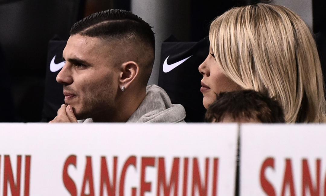 Caso Icardi, l'Inter alla doppia sfida: la Juve aspetta le mosse di Wanda