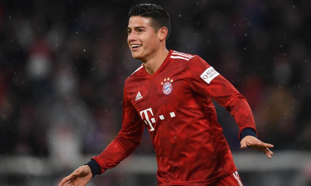 Kovac via dal Bayern: Juve, cosa cambia per James