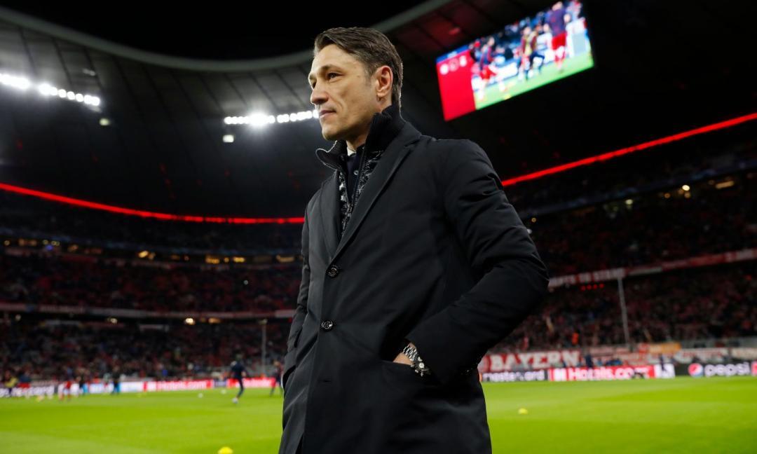 Kovac: 'Mercato Bayern ancora aperto'. La Juve può offrire un giocatore