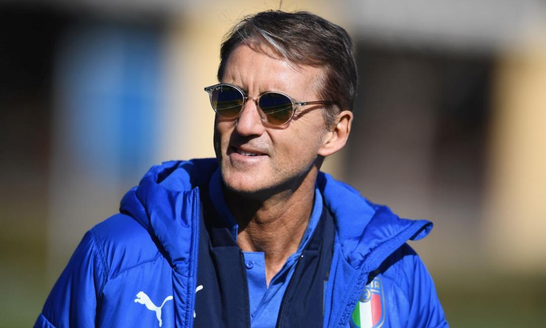 Mancini: 'Sarri in Italia? Tornerà arricchito'