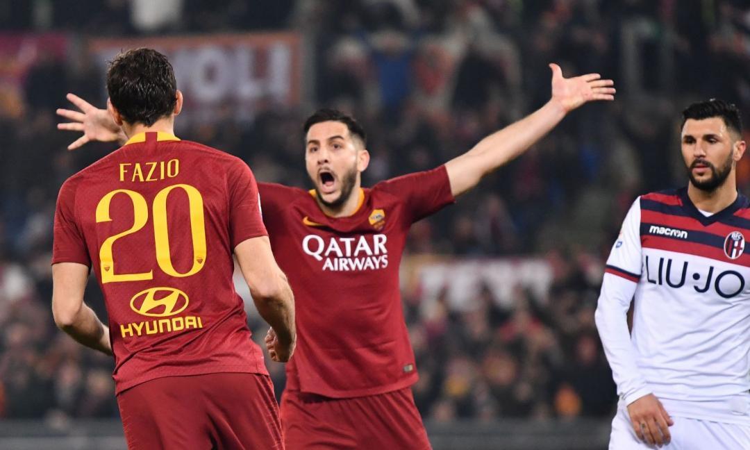 Mercato Juve: 'Sarri preferisce Manolas a De Ligt'