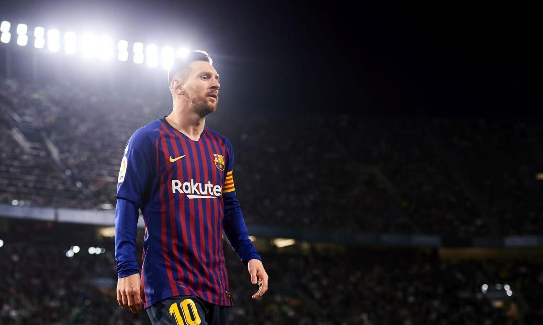 Barcellona in semifinale di Champions: Messi travolge lo United, è 3-0