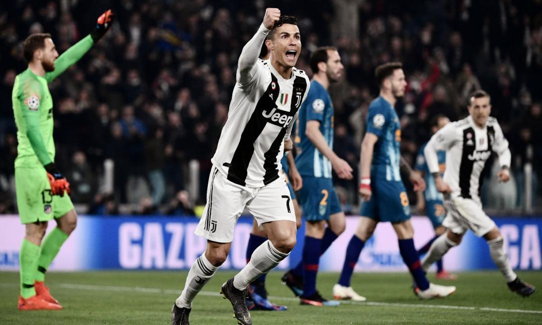Calendario Quarti Di Finale Champions League.Tutto Verso I Quarti Di Champions Il Calendario E Dove