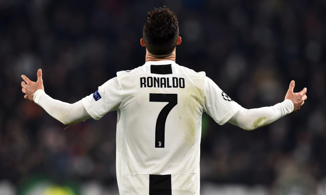 Mattioli: 'Ronaldo trattato da delinquente, andate a...' FOTO