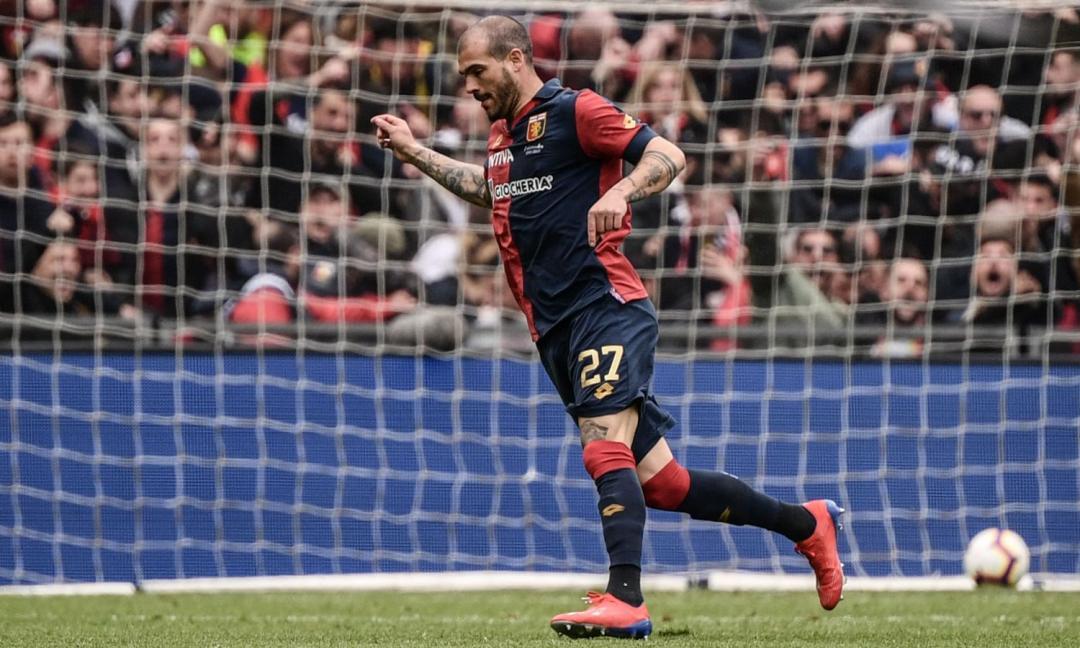 Genoa, Sturaro: 'Che emozione lo scudetto con la Juve, ora...'