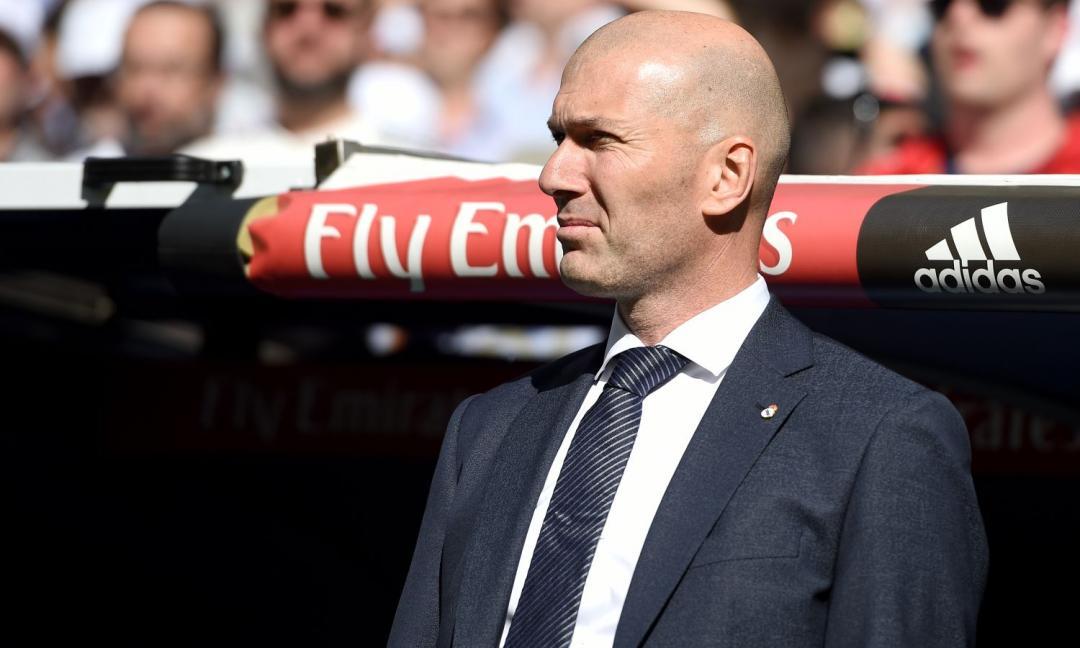 Real Madrid: da Pogba a Pjanic, rivelato il piano di Zidane