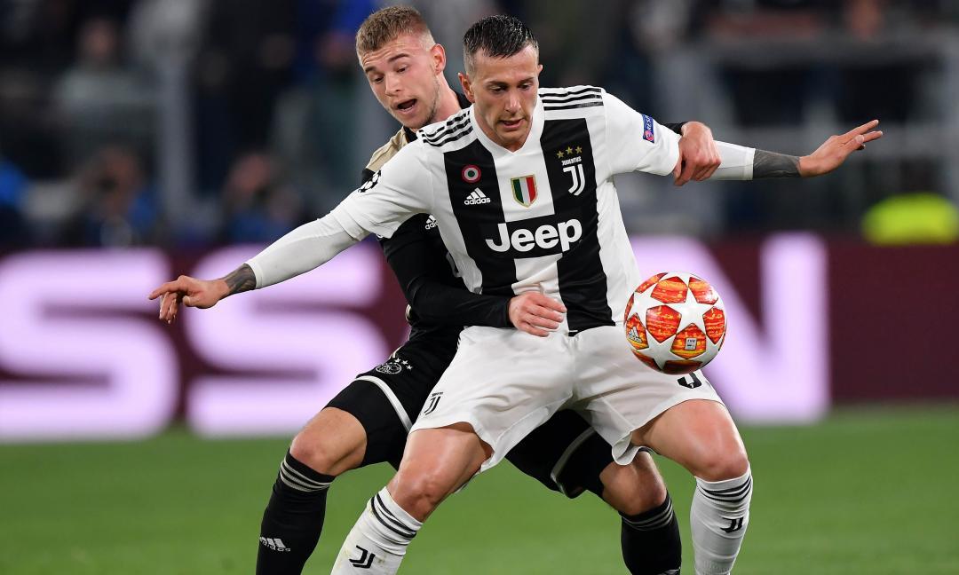 Juventus-Ajax, TOP & FLOP a fine primo tempo